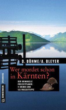 Cover von: Wer mordet schon in Kärnten?