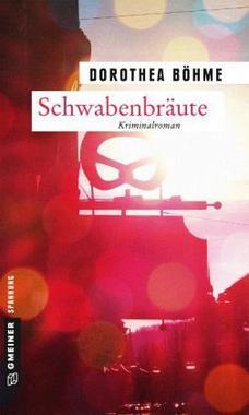Cover von: Schwabenbräute