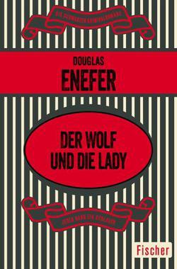 Cover von: Der Wolf und die Lady