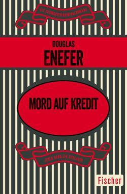 Cover von: Mord auf Kredit
