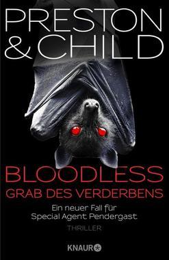 Cover von: Bloodless