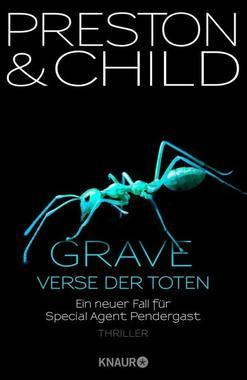 Cover von: Grave