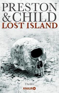 Cover von: Lost Island