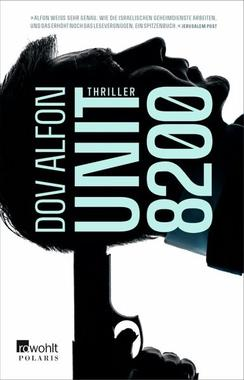 Cover von: Unit 8200