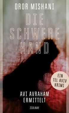 Cover von: Die schwere Hand