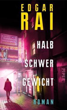 Cover von: Halbschwergewicht