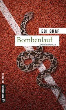 Cover von: Bombenlauf
