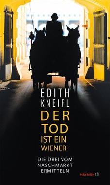 Cover von: Der Tod ist ein Wiener