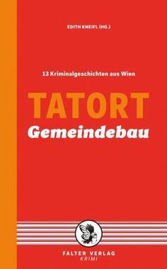Cover von: Tatort Gemeindebau