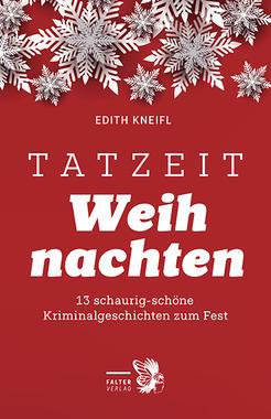 Cover von: Tatzeit Weihnachten