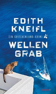 Cover von: Wellengrab