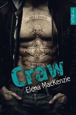 Cover von: Craw