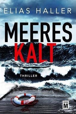 Cover von: Meereskalt