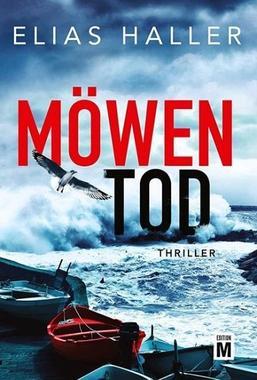 Cover von: Möwentod