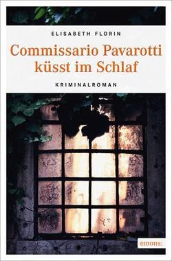 Cover von: Commissario Pavarotti küsst im Schlaf