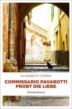Cover von: Commissario Pavarotti probt die Liebe