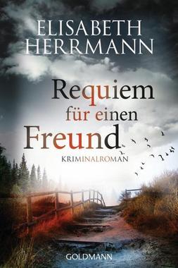 Cover von: Requiem für einen Freund