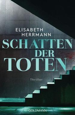 Cover von: Schatten der Toten
