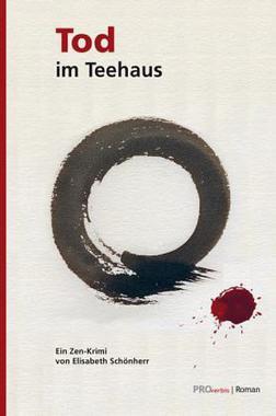 Cover von: Tod im Teehaus