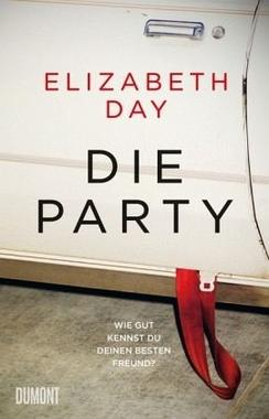 Cover von: Die Party