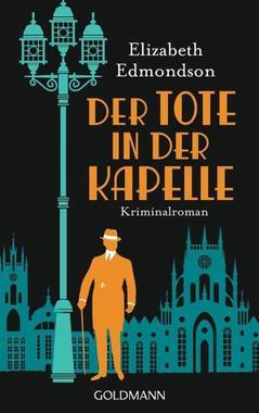 Cover von: Der Tote in der Kapelle