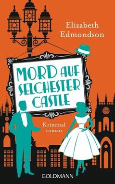 Cover von: Mord auf Selchester Castle
