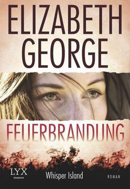 Cover von: Feuerbrandung