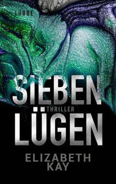 Cover von: Sieben Lügen