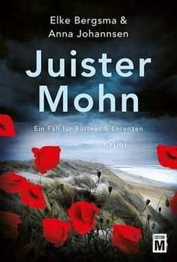 Cover von: Juister Mohn