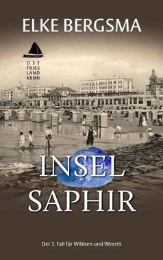 Cover von: Inselsaphir