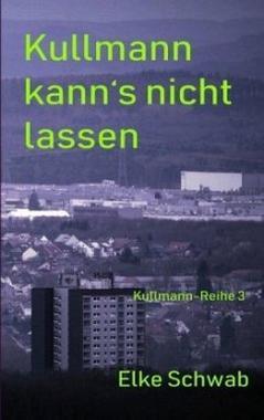 Cover von: Kullmann kann's nicht lassen