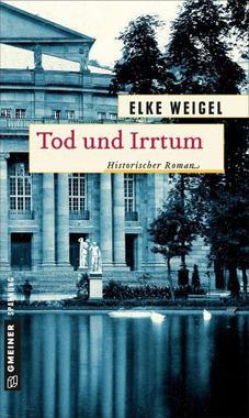 Cover von: Tod und Irrtum