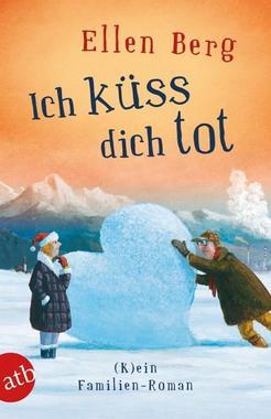 Cover von: Ich küss dich tot