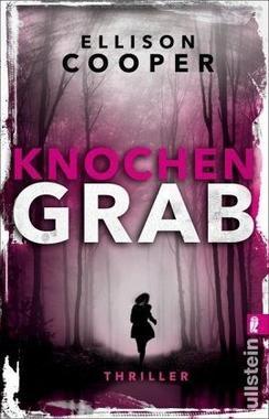 Cover von: Knochengrab (Ein Sayer-Altair-Thriller, Band 2)