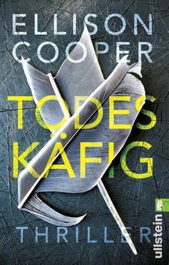 Cover von: Todeskäfig