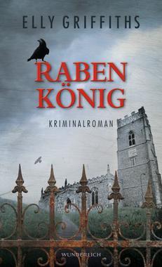 Cover von: Rabenkönig