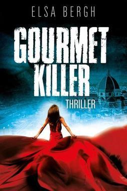 Cover von: Gourmetkiller