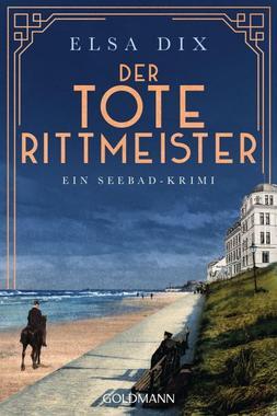 Cover von: Der tote Rittmeister