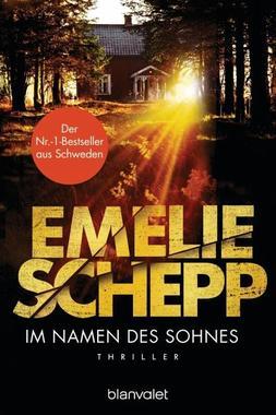 Cover von: Im Namen des Sohnes