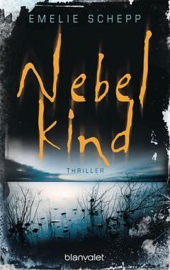 Cover von: Nebelkind