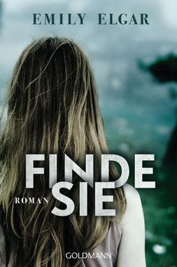 Cover von: Finde sie