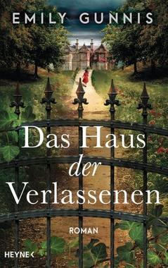 Cover von: Das Haus der Verlassenen