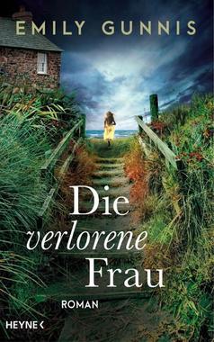 Cover von: Die verlorene Frau