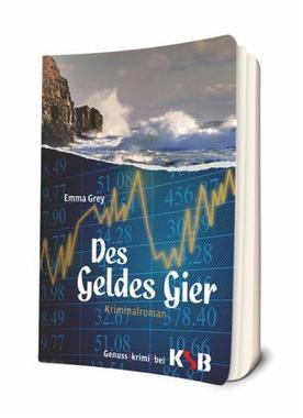 Cover von: Des Geldes Gier