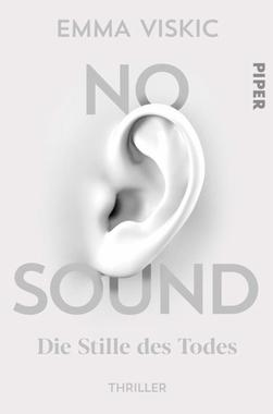 Cover von: No Sound - Die Stille des Todes