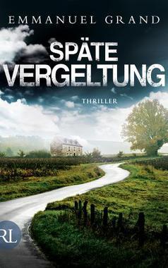 Cover von: Späte Vergeltung