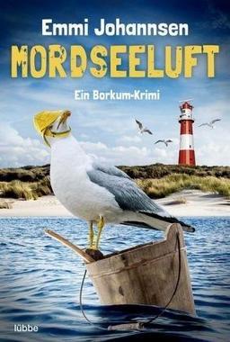Cover von: Mordseeluft