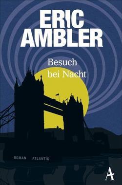 Cover von: Besuch bei Nacht