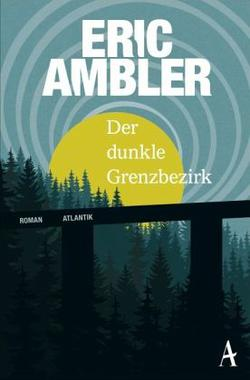 Cover von: Der dunkle Grenzbezirk