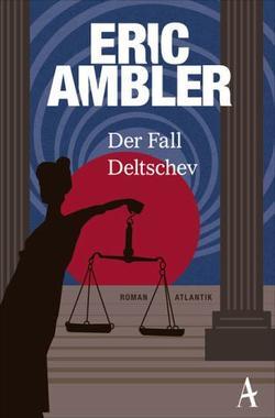 Cover von: Der Fall Deltschev